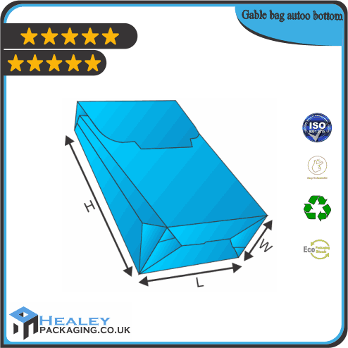 Gable Bag Auto Bottom 4