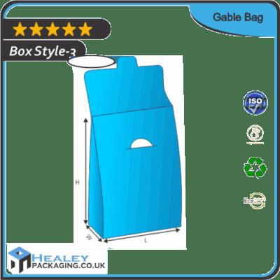 Gable Bag 3