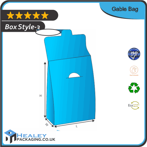Gable Bag 3