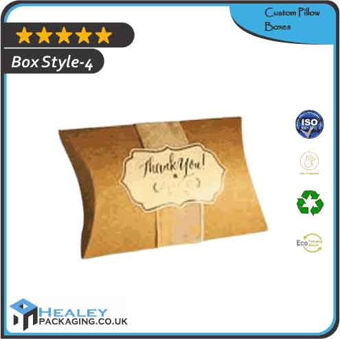 Wholesaale Pillow Box
