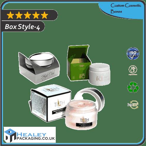 Wholesale Cosmetic Box