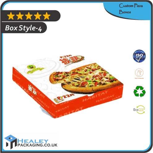 Wholesale Pizza Box