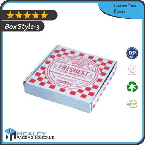 Wholesale Pizza Boxes