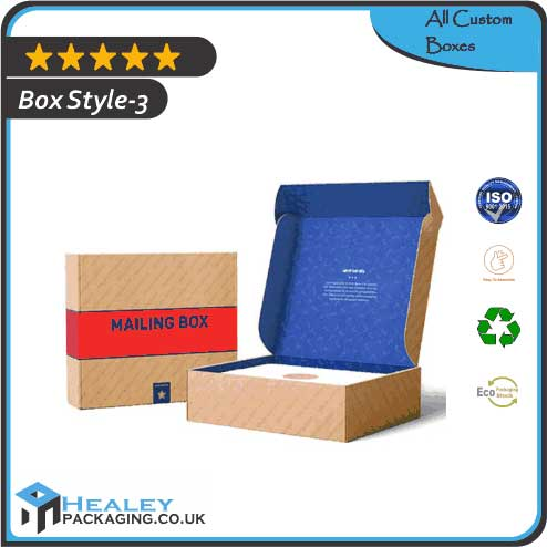 All Custom Boxes UK