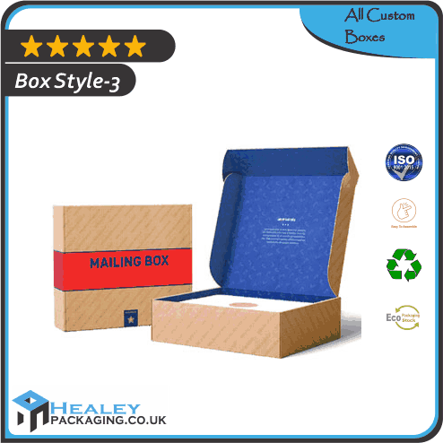All Custom Boxes UK