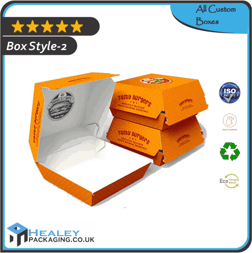 All Custom box