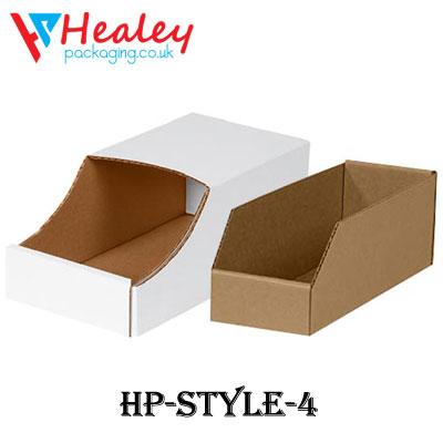 Bin Packaging Box