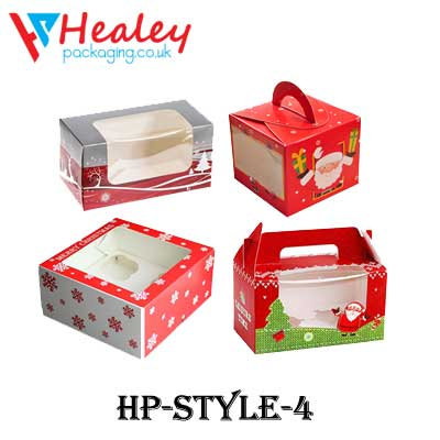 Christmas Packaging Box