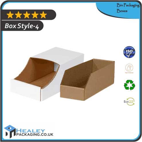 Custom Bin Box