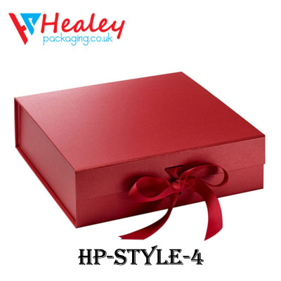 Wholeesale Flap Box