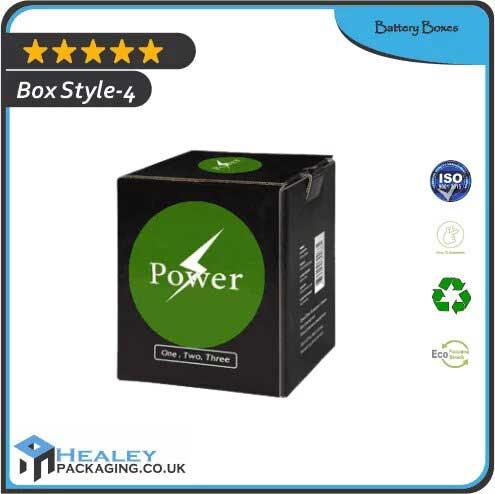 Wholesale Battery Boxes