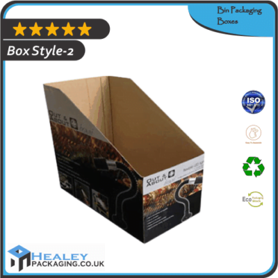 Wholesale Bin Boxes