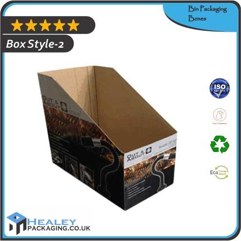 Wholesale Bin Boxes