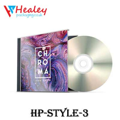 Wholesale CD Jackets