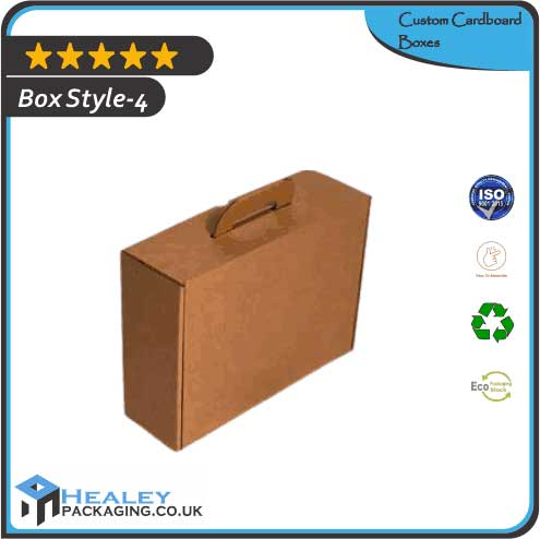 Wholesale Cardboard Box
