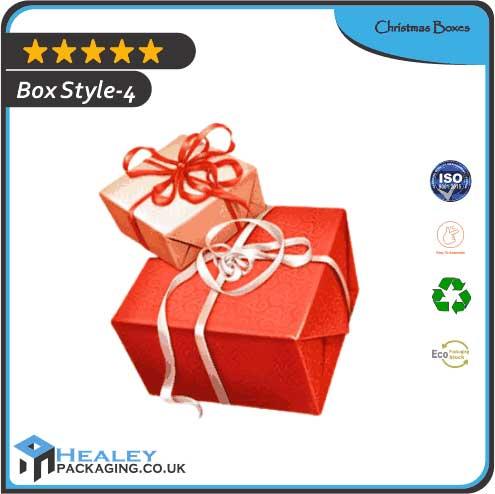 Wholesale Christmas Boxes