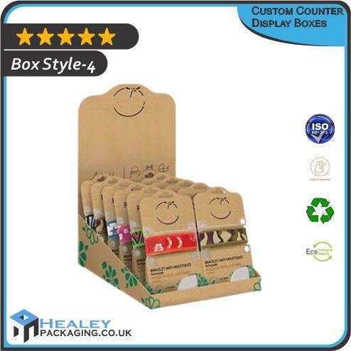 Wholesale Counter Display Box