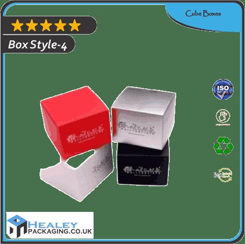 Wholesale Cube Box