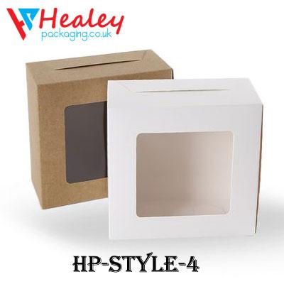 Wholesale Die Cut Box