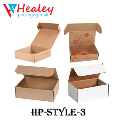 Wholesale Flap Boxes