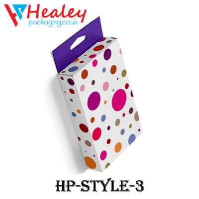 Wholesale Hanging Tab Boxes