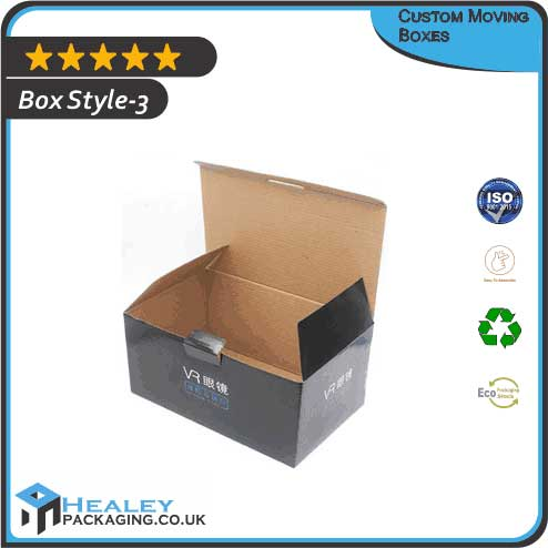 Wholesale Moving Boxes