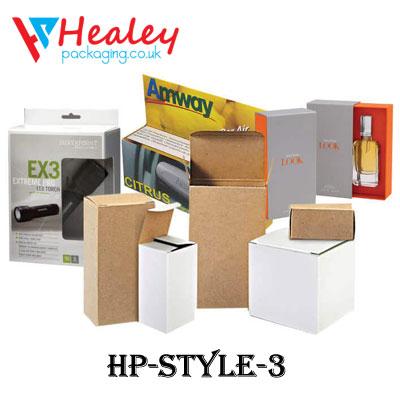 Wholesale Retail Boxes