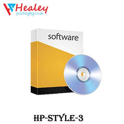Wholesale Software Box