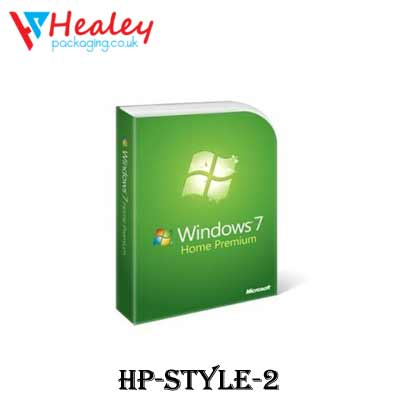 Wholesale Software Boxes