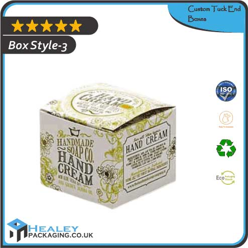 Wholesale Tuck End Boxes