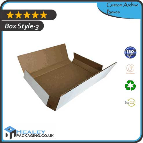 Custom Archive Box