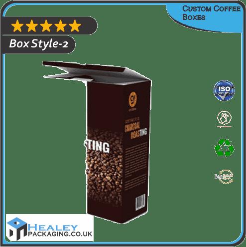 Custom Coffee Box