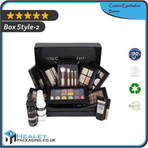 Custom Eyeshadow Box