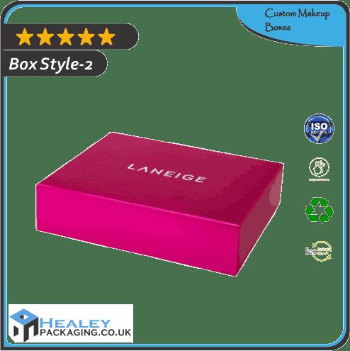 Custom Makeup Box