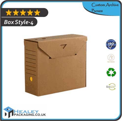 Wholesale Archive Boxes
