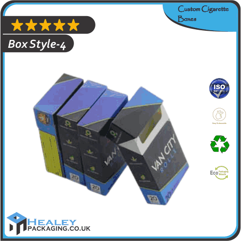 Wholesale Cigarette Box