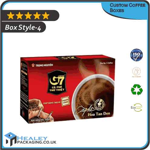 Wholesale Coffee Box