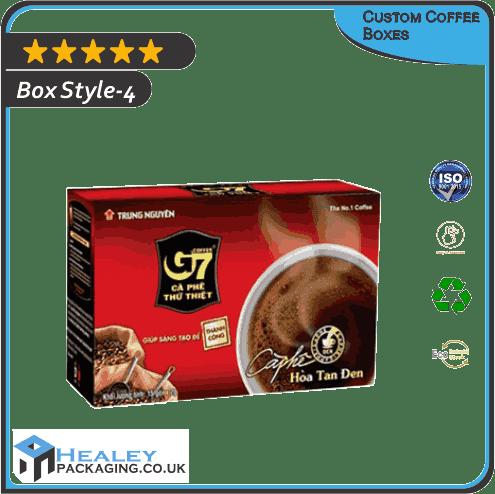 Wholesale Coffee Box