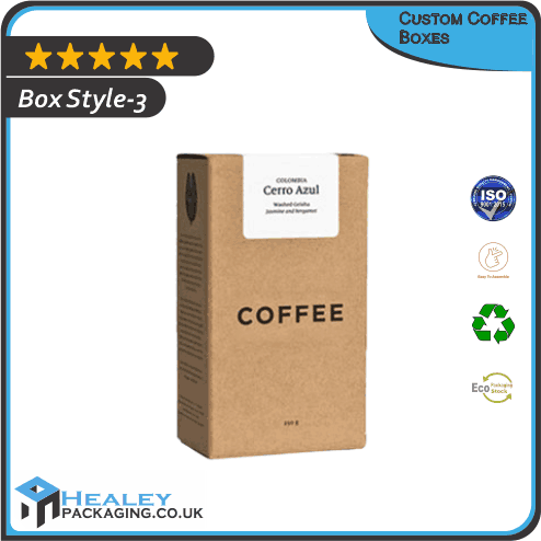 Wholesale Coffee Boxes