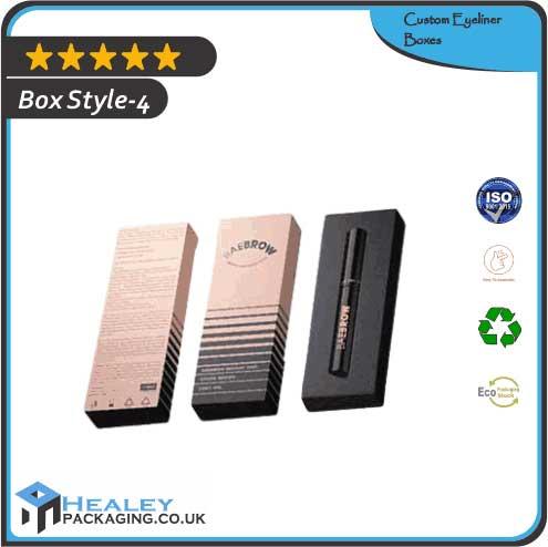 Wholesale Eyeliner Box
