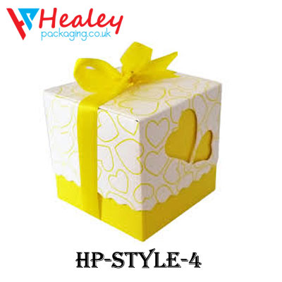 Wholesale Favor Box