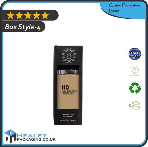 Wholesale Foundation Box