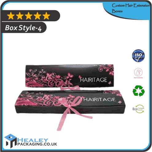 Wholesale Hair Extension Box