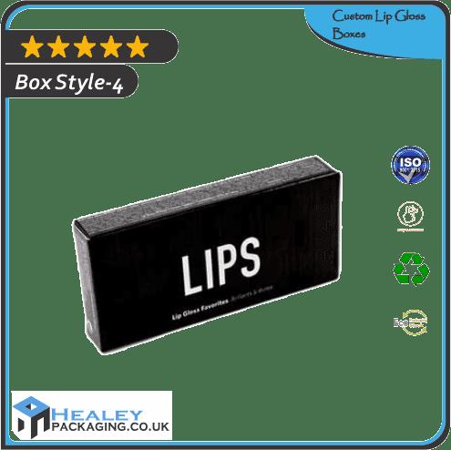 Wholesale Lip Gloss Box