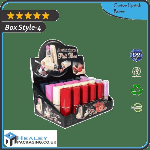 Wholesale Lipstick Box