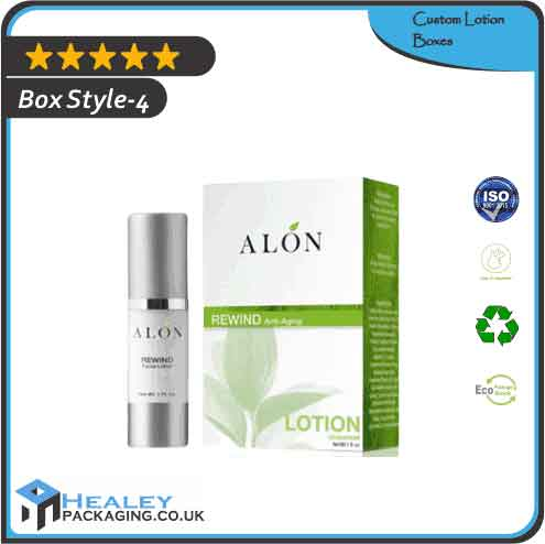 Wholesale Lotion Box
