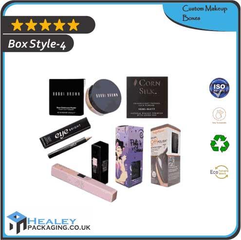 Wholesale Makeup Box