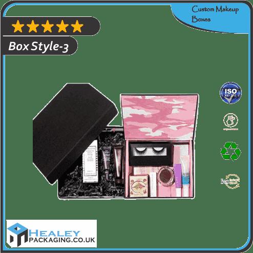 Wholesale Makeup Boxes