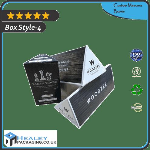 Wholesale Mascara Box