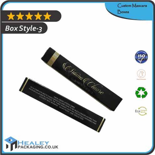 Wholesale Mascara Boxes